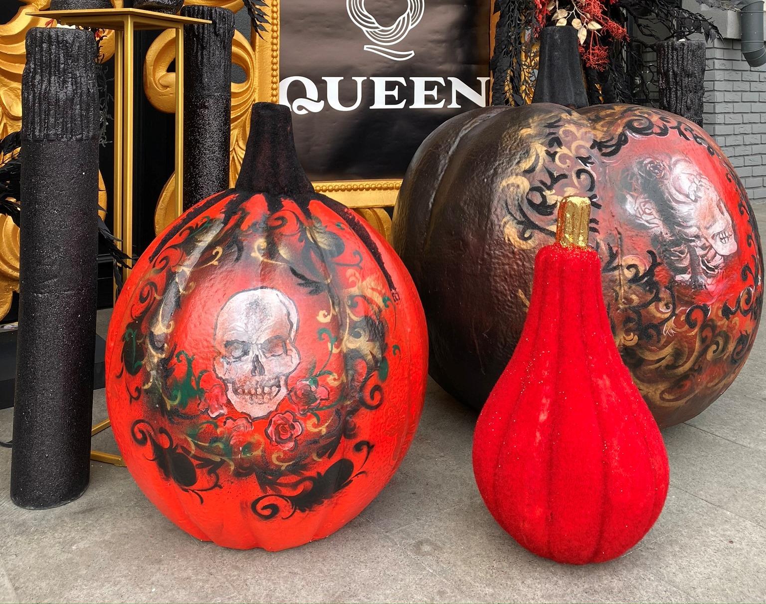 Как Киев шумел на Halloween