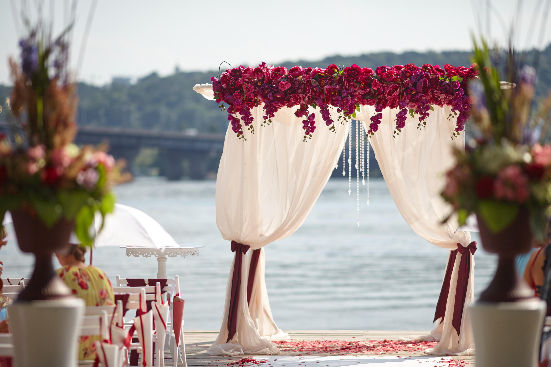 Весілля переможця