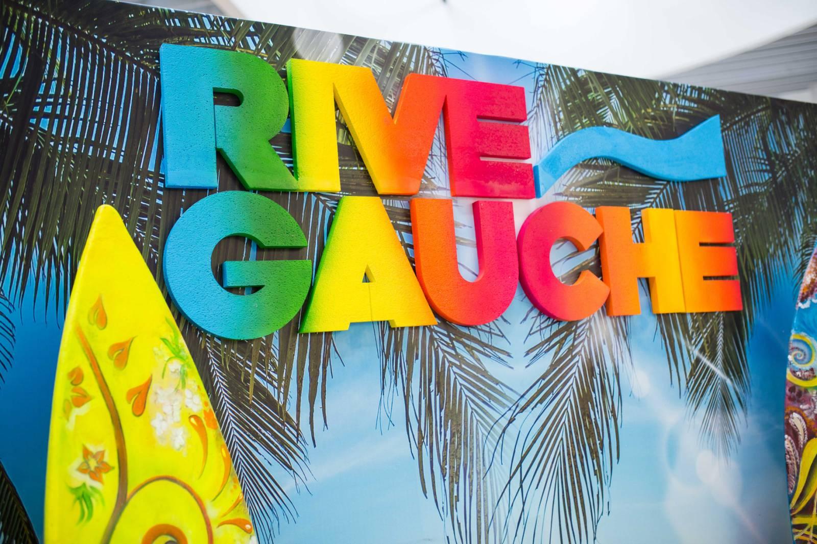 Rive Gauche Opening
