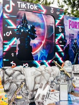 Fortnite-Tiktok