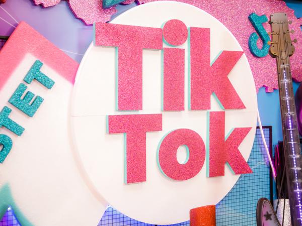 Факультет Tik-Tok в Украине