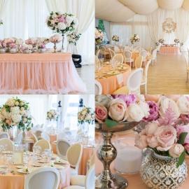 Классическая свадьба - фото 2