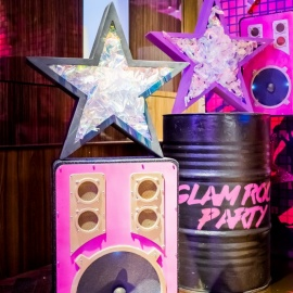 Glam Rock Party - фото 4