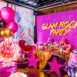 Glam Rock Party - фото 12