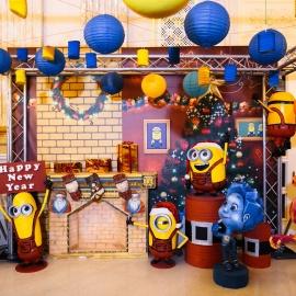 Фабрика Санта Клауса - фото 8