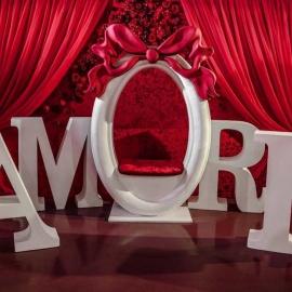Red wedding - фото 3