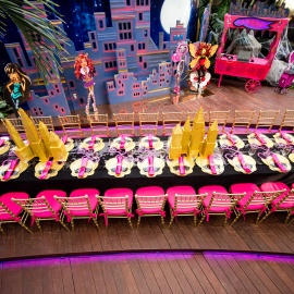 Monster High Party  - фото 4