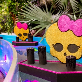 Monster High Party  - фото 6