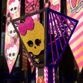 Monster High Party  - фото 9