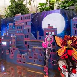 Monster High Party  - фото 13