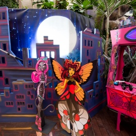 Monster High Party  - фото 14
