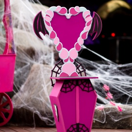 Monster High Party  - фото 18