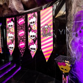 Monster High Party  - фото 19