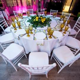 ITALIAN Wedding. Freshness of lemon - фото 17