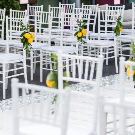 ITALIAN Wedding. Freshness of lemon - фото 10