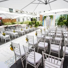 ITALIAN Wedding. Freshness of lemon - фото 8