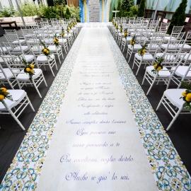 ITALIAN Wedding. Freshness of lemon - фото 2