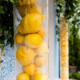 ITALIAN Wedding. Freshness of lemon - фото 6