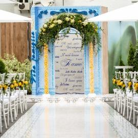ITALIAN Wedding. Freshness of lemon - фото 3