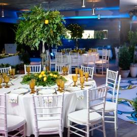 ITALIAN Wedding. Freshness of lemon - фото 13