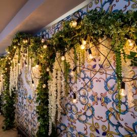 ITALIAN Wedding. Freshness of lemon - фото 20