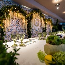 ITALIAN Wedding. Freshness of lemon - фото 22