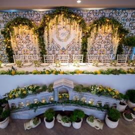 ITALIAN Wedding. Freshness of lemon - фото 18