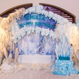 Frozen  - фото 6