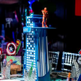 Superhero party - фото 7