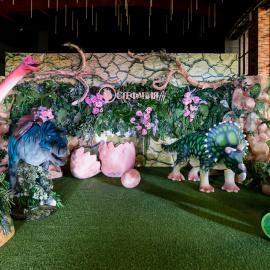Dino Party - фото 13