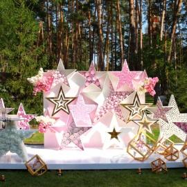 STAR WEDDING - фото 3