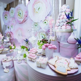 SWEET WEDDING - фото 10
