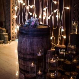 Магия свечей - фото 15