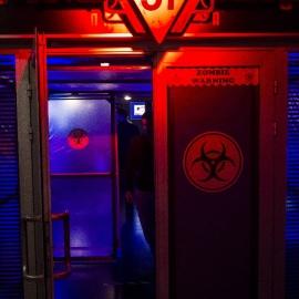 Zombie - Counter Strike  - фото 15