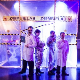 Zombie - Counter Strike  - фото 11