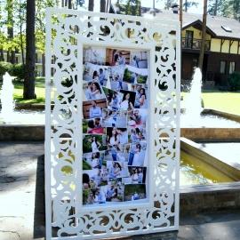 Малиновая свадьба - фото 5