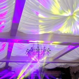 Персиковая свадьба - фото 8