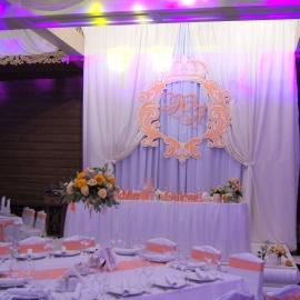 Персиковая свадьба - фото 7