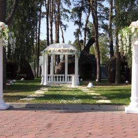 Персиковая свадьба - фото 2