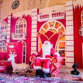 Фабрика Санта Клауса - фото 3