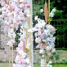 DA Wedding - фото 3