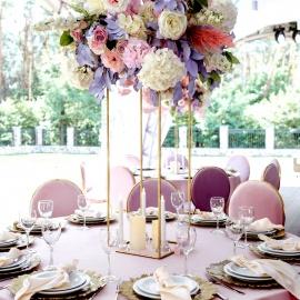 DA Wedding - фото 10