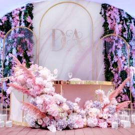 DA Wedding - фото 4