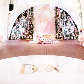 DA Wedding - фото 12
