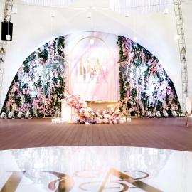 DA Wedding - фото 6