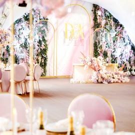 DA Wedding - фото 7
