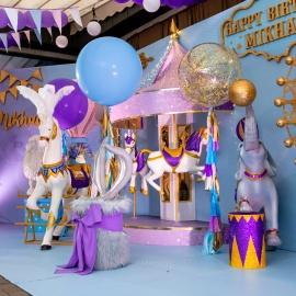 Fantastic Circus Show - фото 22