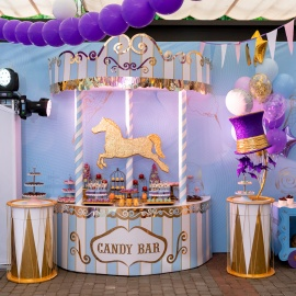 Fantastic Circus Show - фото 28