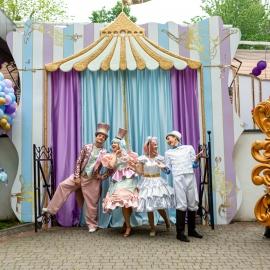 Fantastic Circus Show - фото 5
