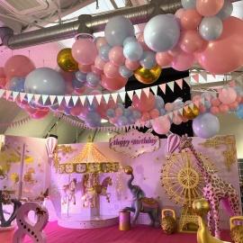 Pink&Gold Circus - фото 2